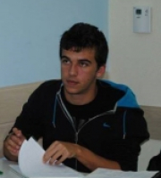 Σπύρος Δημακόπουλος