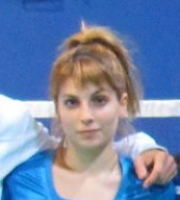 Καρυπίδου Μαρίνα