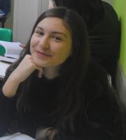 Τσοκακτσή Μαρία